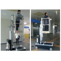 Wholesale GTWZ6-1006 Mobile Elevating Work Platform Self Propelled For Quick Maintenance from china suppliers