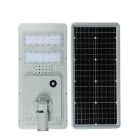 Wholesale Motion Sensor Road Lighting Outdoor Garden Solar Parking Lot Lights With CE ROHS from china suppliers