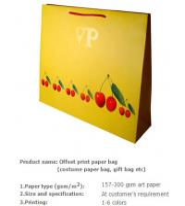 Wholesale No handle garniture bags, Luxury paper bags, Luxury carrier paper bags, Handmade tote bags, Handmade shopping paper bags from china suppliers