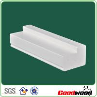 Wholesale PVC Adjustable Louver Window Shutter Components from china suppliers