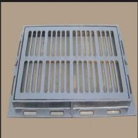 Wholesale Hot Dip Steel Grating Drain Cover Welded Stainless Steel Easy Install from china suppliers