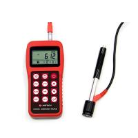 Wholesale Low Power Consumption Portable Hardness Tester With Long Continuous Working Period MH180 from china suppliers