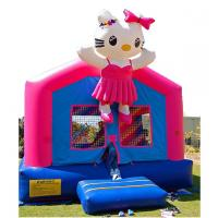 Wholesale Inflatable Hellokitty Bounce House Bouncer from china suppliers