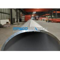 Wholesale 309SUS Stainless Steel Welded Pipe 14 Inch Sch40 , Size 355.6mm x 11.13mm x 3305mm from china suppliers