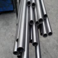 Wholesale astm b163 ni200 UNS NO2200 polished nickel tube with 99.9% purity from china suppliers