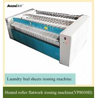 Buy cheap Aozhi flat work ironing and drying machine for laundry hotel linens from wholesalers