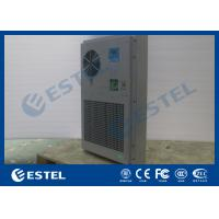 China Outdoor Power Enclosure Heat Exchanger for sale