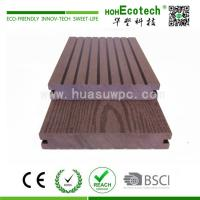 Wholesale High strength outdoor composite deck baords from china suppliers