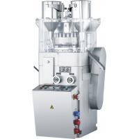 China Sugar Tablet Automatic Tablet Press Machine , Double Color Rotary Tablet Punching Machine on sale
