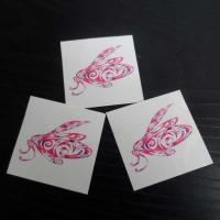 Wholesale Cartoon Temporary Tattoo from china suppliers