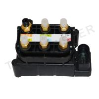 Buy cheap 2123200328 2513200058 1643200304 Air Compressor Valves for Mercedes W221 W164 from wholesalers