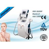 Wholesale Multifunction E- Light Hair Removal Machine Laser RF Skin Care Machine from china suppliers