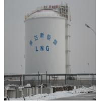 Wholesale Ammonia Storage Tank Cryogenic Process Engineering EPC Project 50000m3 from china suppliers