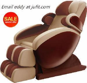 China Luxury Full Body Electric Massage Chair (JFM012M) on sale