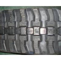 China Yanmar C6r Volvo Ec15rb Rubber Track 230*72*43 for Excavator for sale