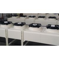China Flat Bed Dry Cooler with 2.11 Fin Space on sale