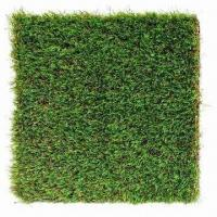 Buy cheap Synthetic Turf/Artificial Turf, Suitable for All Areas, Grease-resistant, OEM from wholesalers