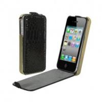 Wholesale For iPhone 4G Mobile Phone Leather Case from china suppliers