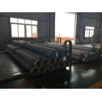 China Nickel Alloy 800 825 Incoloy Pipe Inconel 600 Pipes Annealed And Pickled on sale