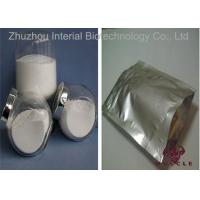 Wholesale Faslodex / Fulvestrant Acetate For Anti Estrogen Steroids Powder Type CAS 129453-61-8 from china suppliers