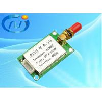 Wholesale Low Power 433mhz Transmitter And Receiver Module For Advertising Machine JZX832 from china suppliers