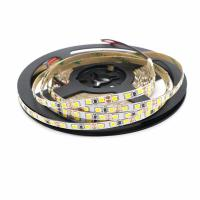 High Lumens Super Brightness 22-24lm 5mm Wide 120leds/m SMD Led Strip 2835 for sale