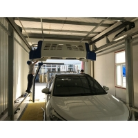 China Ultrasonic Detection Automobile Washing Machine 24.5kw on sale