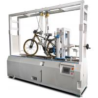 Buy cheap EN14764 Strollers Testing Machine / Bicycle Dynamic Road Brake Tester from wholesalers