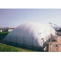 Wholesale White Outdoor Inflatable Giant Tent Big Structure for Events / Large Air Building from china suppliers