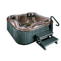 Quality Newest Design SPA in 2012 (SR863) for sale