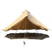 Buy cheap 4m Bell Tent CABT01-4 from wholesalers
