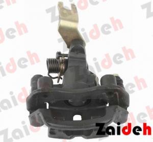 China Rear Disc Mazda 323 / 626 / Premacy Brake Caliper Dydraulic , GE7C-26-71XA , GE7C-26-61XA on sale