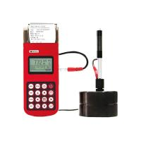 Wholesale Adjustable Backlight Portable Hardness Tester With Integrated High Speed Printer MH320 from china suppliers