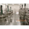 Wetted Parts SS316L Industrial Bioreactors Air Blow Fermenter System Pt-100 Probe for sale
