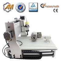 Wholesale High quality mini metal cnc carving machine supplier from china suppliers