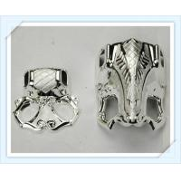 Wholesale Personalised 4# Funeral Corner Casket Hardware , Coffin Accessories from china suppliers