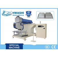 Buy cheap CNC Automatic Welding Machine Sink Grinding and Polishing 50MM DIA, Surface Grinding Machine from wholesalers