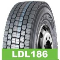 Wholesale TRAILER DRIVE Tire 11R24.5 LINGLONG from china suppliers