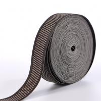 Wholesale 37mm Narrow Woven Mattress Tape Edge Polyester / Nylon / Cotton Material from china suppliers