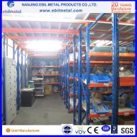 Wholesale 2016 Hot Sale Steel Q235 2-3 floors Mezzanine Rack for Warehouse Storage from china suppliers