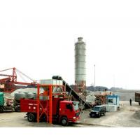 Buy cheap Stabilized Soil Mixing Plant MWB700 from wholesalers