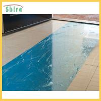 Buy cheap Ceramic Tile Floors Protection Film Self Adhesive Hard Surface Protection Film from wholesalers