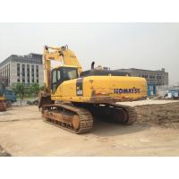 Wholesale KOMATSU PC400-7 USED EXCAVATOR FOR SALE ORIGINAL JAPAN KOMATSU PC400-7 DIGGER SALE from china suppliers