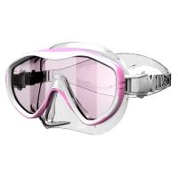 Wholesale Adult Free Diving Goggles Snorkel Set Silicone Diving Snorkel Products from china suppliers