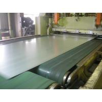 Roofing Sheet Hot Dip Galvanized Steel Coil , Galvanized Steel Sheet In Coil