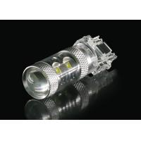 Buy cheap Advanced Back Led Turn Signal Bulbs For Cars 3156 Socket Great Chips 360 Degree from wholesalers