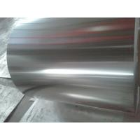 Wholesale Composite Pipe Industrial Aluminium Foil , 0.006mm - 0.2mm Thickness Aluminum Foil Strips from china suppliers