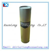 Wholesale red wine tin box from china suppliers