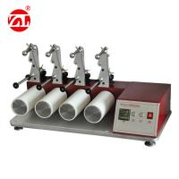 China Hammer Hook Wire Performance Tester For Chemical Fiber Filament Yarn And Deformation. on sale