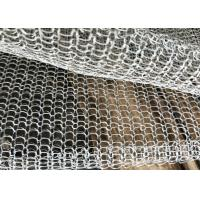 Wholesale High Filtering Performance Knitted Wire Mesh Teflon And Stainless Steel 316 from china suppliers